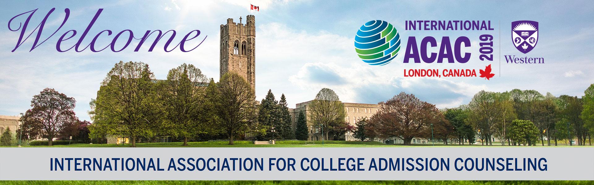 International ACAC 2019 - Western University