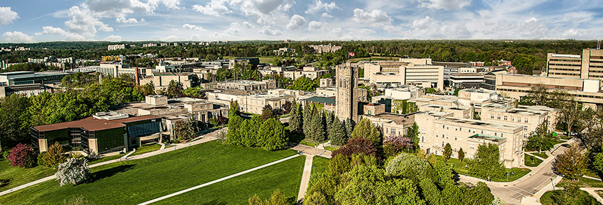 Western University Canada >> Incoming Exchange Students International Learning